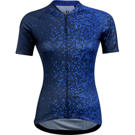 PEARL iZUMi Attack SS Jersey Women navy/lapis hex